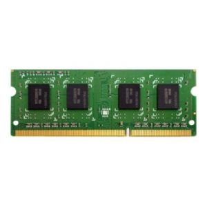 Qnap RAM-8GDR3-SO-1600 - Barrette mémoire DDR3 8 Go SO DIMM 204 broches 1600 MHz