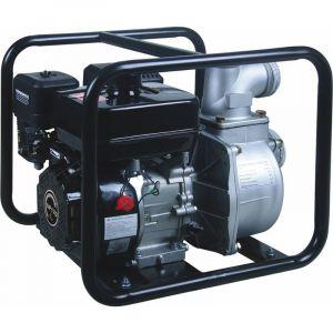 Sodise Motopompe essence 4 temps eaux claires - 11642