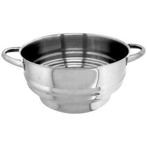 Artame Cuit vapeur en inox (16 à 24 cm)