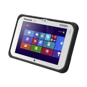 "Panasonic Toughpad FZ-M1 4 Go - Tablette tactile 7"" ultra-durci sous Windows 8.1 Pro"