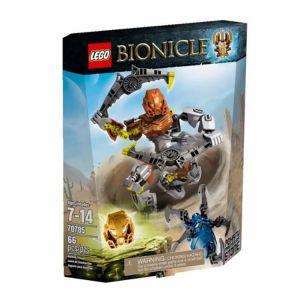 Lego 70785 - Bionicle : Pohatu Maître de la pierre