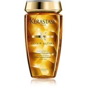 Kérastase Elixir Ultime - Shampooing à l´huile sublimatrice