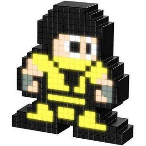 PDP Figurine Pixel Pals Mortal Kombat Scorpion