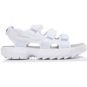 Image de FILA Disruptor sandales Femmes blanc T. 35,5