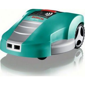 Bosch Indego 1200 Connect - Tondeuse robot