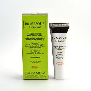 Garancia Bal Masqué des Sorciers - Masque apaisant nourrissant