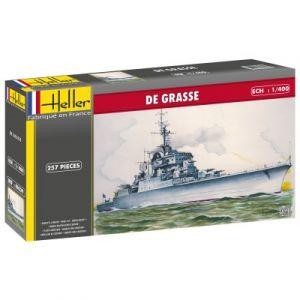 Heller 81039 - Maquette bateau De Grasse