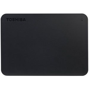 Toshiba Canvio Basics 2 To - HDTB420EK3AA