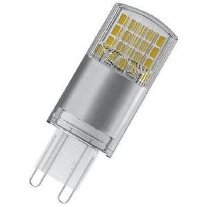 Osram Ampoule capsule LED G9 dépolie 3,5 W équivalent a 32 W blanc chaud dimmable