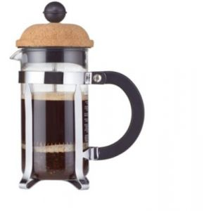 Bodum Cafetière à piston CHAMBORD 3T 0.35L - COUVERCLE