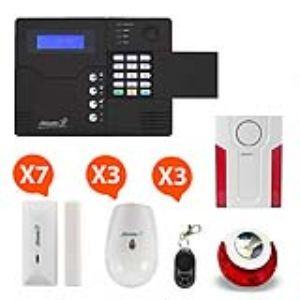 Atlantic's ST V Kit 7 - Alarme GSM sans fil