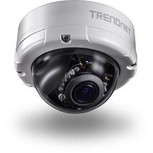 TrendNet TV-IP345PI - Caméra dôme IP extérieur