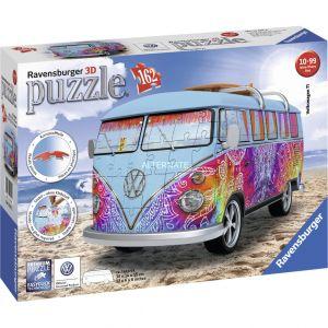 Ravensburger Volkswagen T1 Indian Summer - Puzzle 3D 162 pièces