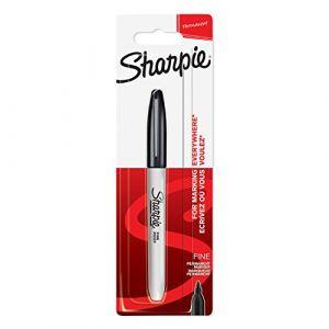 Sharpie Marqueur ogive pointe fine noir
