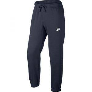 Nike Pantalon en tissu Fleece coupe standard Sportswear pour Homme - Bleu - Taille S - Homme