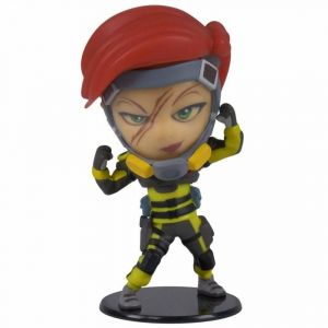 Ubisoft Figurine Chibi Six Collection Finka