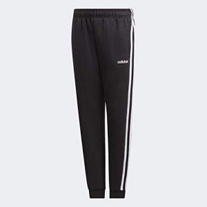 Adidas Essentials 3 Stripes - Black / White / White - Taille 164