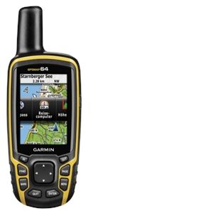 Garmin GPSMAP 64 - GPS Outdoor