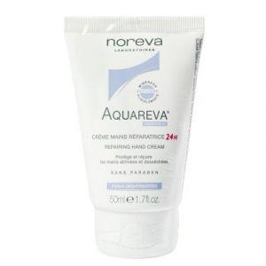 Noreva Aquareva - Crème mains réparatrice