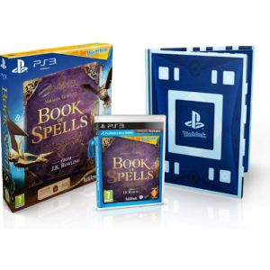 Wonderbook : Book of Spells [PS3]