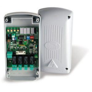 Came 001RBE4MT - Récepteur radio 433.92 MHz jusqu'à 999 utilisateurs