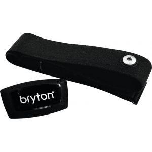 Bryton Capteur de fréquence cardiaque HRM Duo ANT+ & Bluetooth