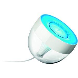 Image de Philips LivingColors Iris Hue 71999/60/PH - Lampe luminothérapie