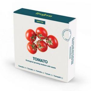 Tregren Capsule de graines Tomates cerises pour Genie ou Herbie