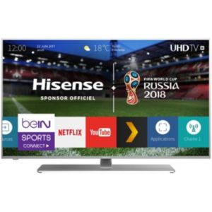 Hisense TV LED H55A6550