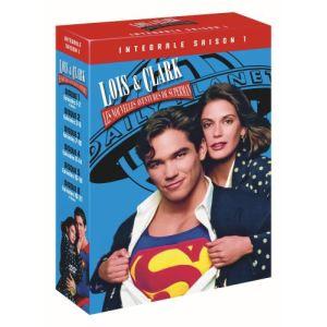 Lois et Clark - L'intégrale saison 1