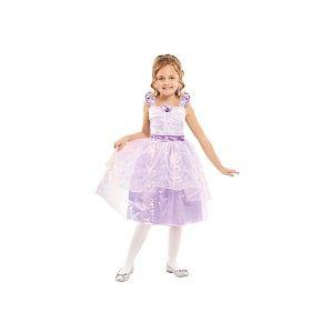 Dream Dazzlers Robe de princesse violette