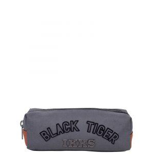 IKKS Trousse Black Tiger Gris