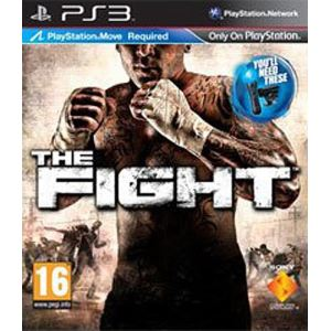 The Fight [PS3]
