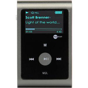 Image de Mpman MP30 WOM mémoire sur carte SD jusqu'à 16 Go