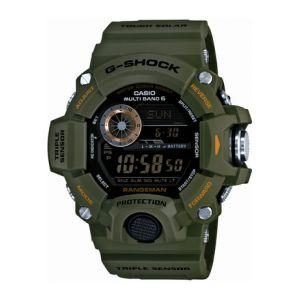 Casio GW-9400 - Montre pour homme G-SHOCK