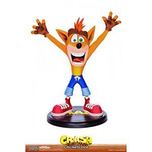 Activision First For Figures Figurine Crash Bandicoot PVC
