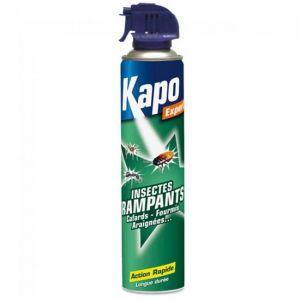 Kapo Aérosol insectes rampants 400 ml