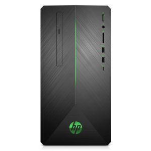 HP PC de bureau Pavilion Gaming 690-0078nf