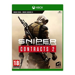 Sniper Ghost Warrior Contracts 2 (Xbox One/Series X) [Xbox One X]