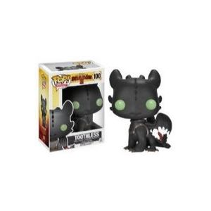 Funko Figurine Pop! Dragons 2 : Dragon Toothless