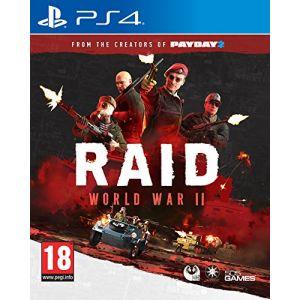 RAID World War II [UK Import] [PS4]