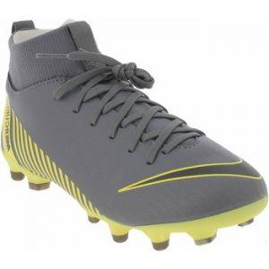Nike Chaussure de football multi-terrainsà crampons Jr. Superfly 6 Academy MG Game Over pour Jeune enfant/Enfant plus âgé - Gris - Taille 36.5 - Unisex