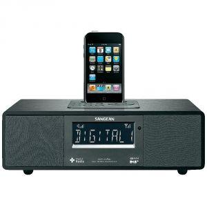 Sangean DDR-33+ - Système audio pour iPod