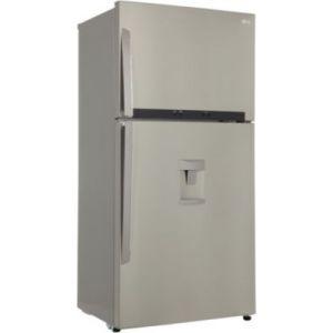 LG GRF8648SC - Réfrigérateur combiné