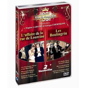 L'Affaire de la rue de Lourcine / Les Boulingrin