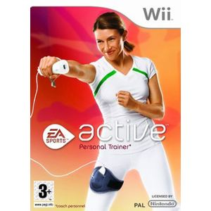 EA Sports Active : Personal Trainer [Wii]