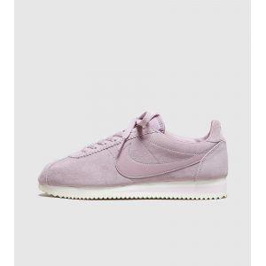 Nike Classic Cortez Suede W chaussures violet 38,5 EU
