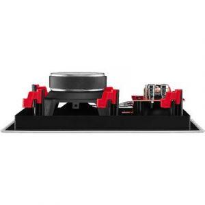Monacor Haut-parleur ELA encastrable SPE-602HQ 70 W