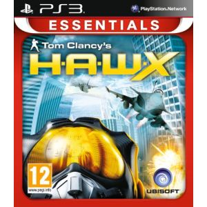 Tom Clancy's H.A.W.X. [PS3]