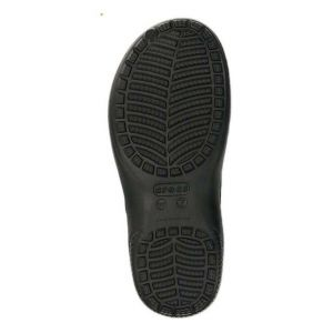 Crocs Sabots Freesail Plushlined Clog - Black / Black - EU 41-42